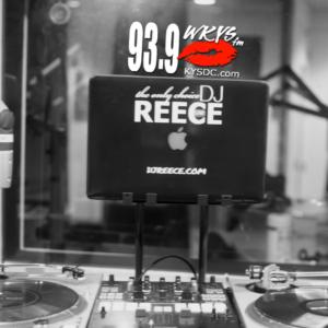 LIVE on 93.9 WKYS-FM Washington, DC USA 6-11-2021 (No Talking)