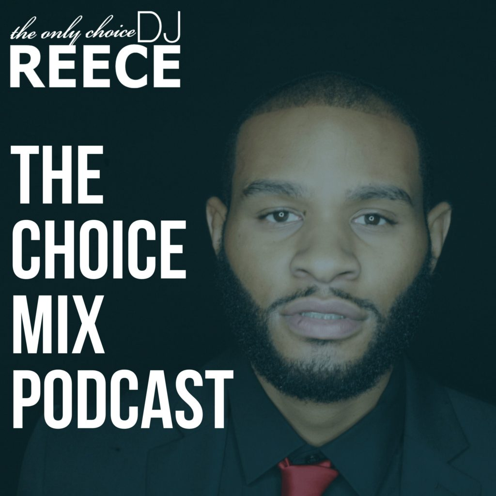 The Choice Mix Podcast Art 2020